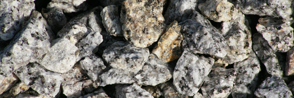 10 – 20mm Grey Granite Chippings