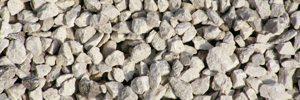20mm White Limestone