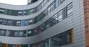 Queen Alexandra Hospital – Portsmouth