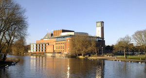 RSC Waterside Stratford-upon-Avon